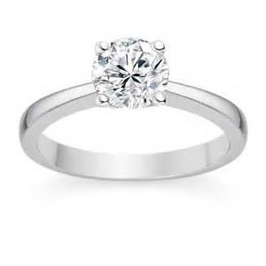 Minimalist platinum engagement rings ideas for practical ladies