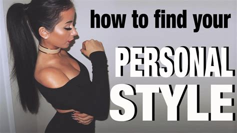 10 Fashion Tips To Find Your Style how to find your personal style picsy buzz