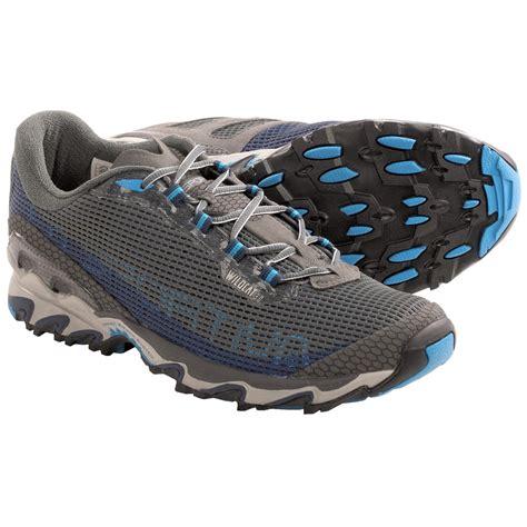 la sportiva wildcat trail running shoes mens la sportiva wildcat 3 0 trail running shoes for