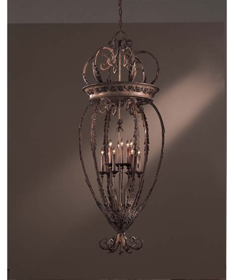 Large Chandeliers For Foyer Foyer Large Chandelier Lighting