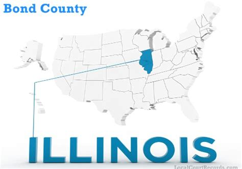 Illinois Court Search Bond County Court Records Illinois