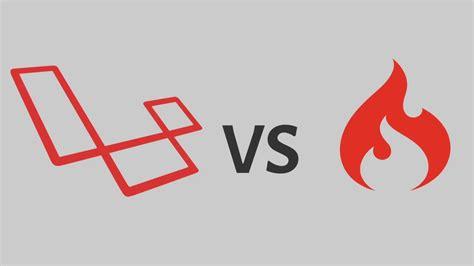codeigniter tutorial in bangla laravel vs codeigniter a quick comparison for you to decide