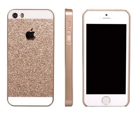 Iphone 5 5s Iphone5 Hardcase White King Gold 1 glittery iphone for iphone 5 5s in gold white