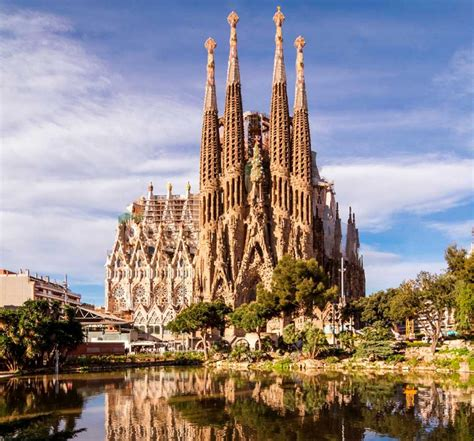 famous places barcelona spain barcelona your perfect wedding destination picture of