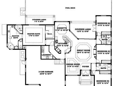 modular home floor plans waterfront house floor plans