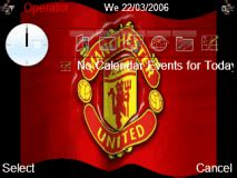 themes nokia x2 manchester united download tema ponsel manchester united theme for nokia