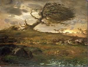 Le vent, l'air, le souffle dans l'histoire des arts Part.1 L Turner Artist