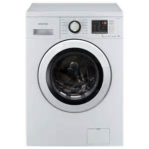Daewoo Dishwasher Daewoo Dwdhq1421d 9kg Washing Machine 1400rpm