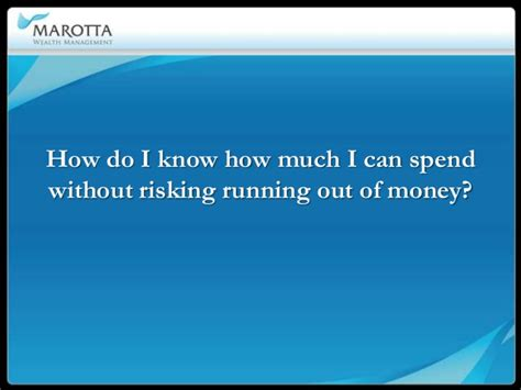 How Do I Detox From Safely by Safe Withdrawal Rates And Zero Risk Portfolios 2012 12
