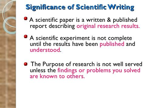 how to write the best research paper how to write a best research paper