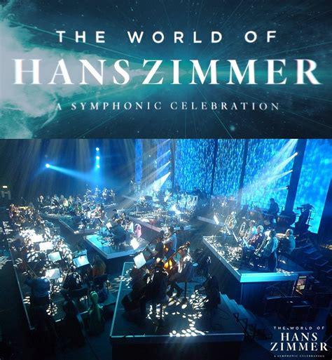 world  hans zimmer  symphonic celebration kicks  soundtrackfest
