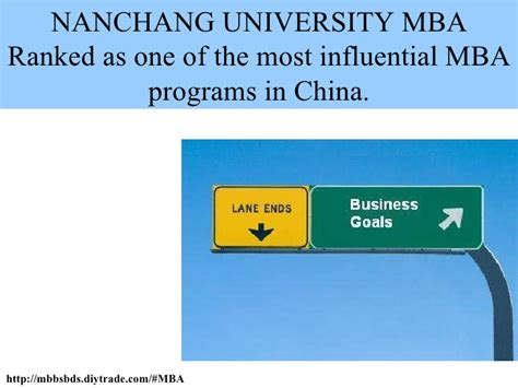 Best Mba In China by Mba In China