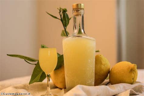 liquori da fare in casa 187 limoncello liquore custom da fare in casa ecco come