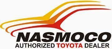 toyota customer relations lowongan kerja di nasmoco authorized toyota dealer
