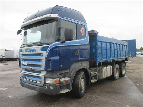 used scania r470 6x4 dump trucks year 2005 price 22 466