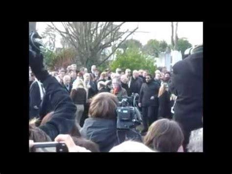 claude berri youtube enterrement de claude berri bagneux 2009 youtube