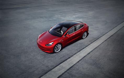 Modele 3 Tesla
