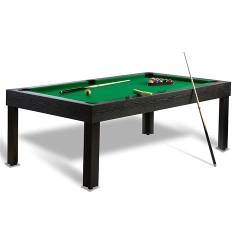 table de billard billard americain us et billard pool convertible en table