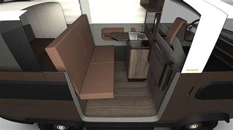 gelecegin araci modueler elektrikli arac ebussy ile