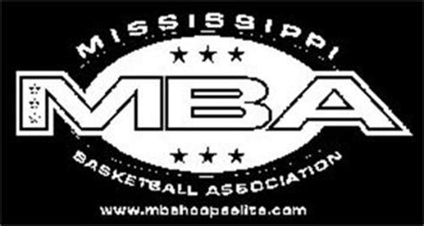 Mba Mississippi Basketball Association by Mba Mississippi Basketball Association Www Mbahoopselite