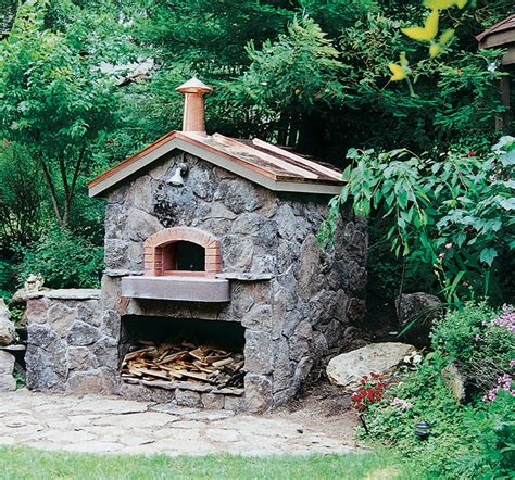 mugnaini outdoor wood fired ovens pizza oven