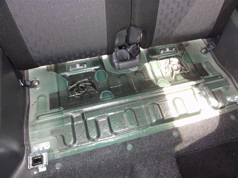 Suzuki Jimny Rear Speakers Installation Of The Rear Speakers On The Suzuki Jimny