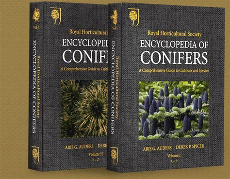 the encyclopedia of green encyclopedia of conifers full guide of cultivars and species
