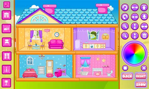 doll house games online doll house decorating games online psoriasisguru com