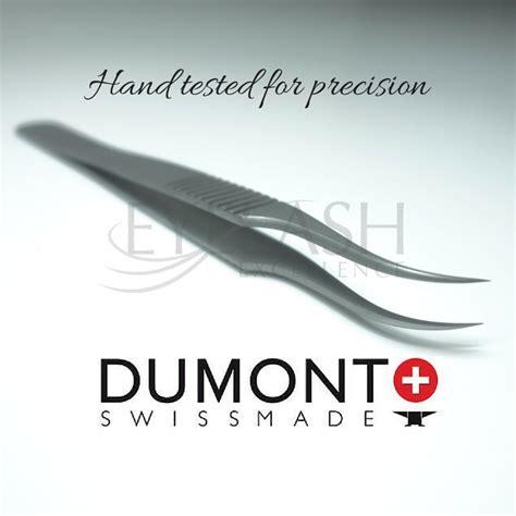 how to make tweezers work better dumont tweezers tested eyelash excellence
