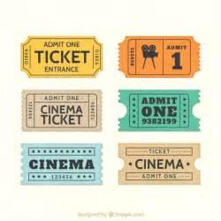 cine aqua entradas ticket cine fotos y vectores gratis