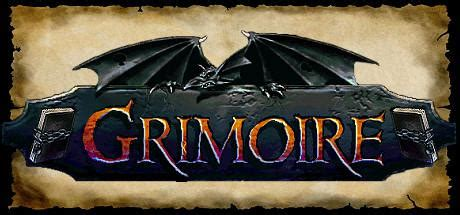 grimoire: heralds of the winged exemplar for windows (2017