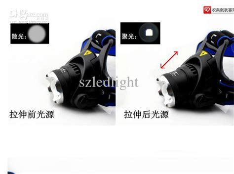 Lu Headl T6 Outdoor wholesale cree xm l t6 led headl coal miner zoom