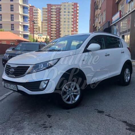 Kia Rental by Kia Sportage Rent A Car Baku And Car Hire Baku Deals