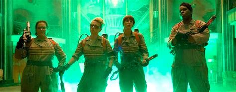 Ghostbusters Film 2015 | 16 most anticipated movies of 2016