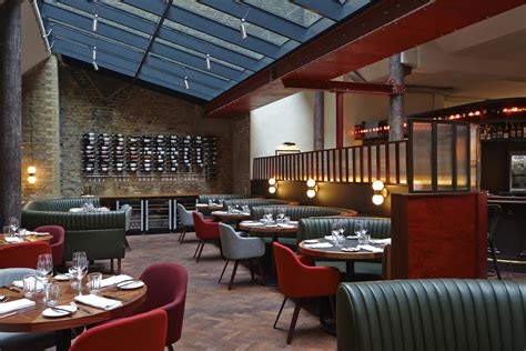 Top Bar Restaurants In by The Best Restaurants In Shoreditch The Bon Vivant Journal