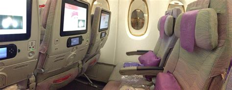 emirates seat emirates airlines economy class award for the best