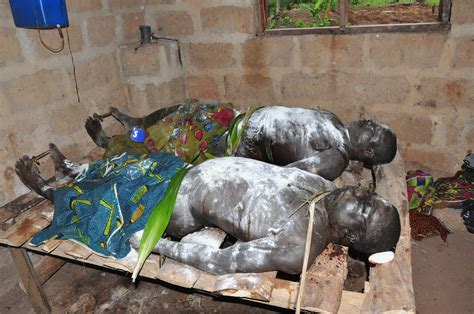 sondeza kuku three brothers murdered by the police and sss in akwa