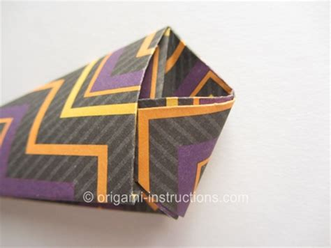 Origami Witch Claws - origami witch claws 28 images easy origami witches