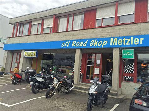 Gerry Konstanz Motorrad Roller Quad Shop by Off Road Shop Metzler Quads Am Bodensee Atv Quad Magazin