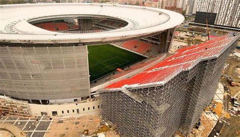 per 250 vs francia ekaterimburg arena estadio mundialista