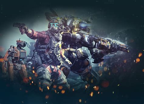 Titan Fall 2 Pc titanfall 2 pc specs listed along with tons of info on ultra settings other features vg247