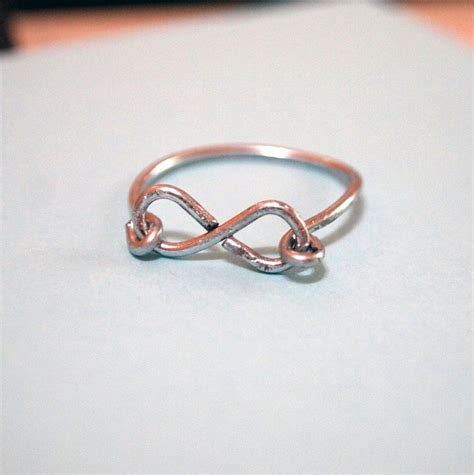 ring diy 10 diy wire rings you can wear to a new year s
