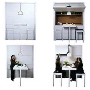 Cool Small House Designs room in a box 10 pieces of clever transforming furniture