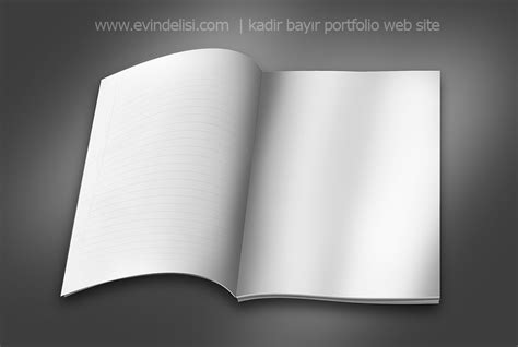 magazine psd templates magazine template psd 2500px 121 053 by kadox