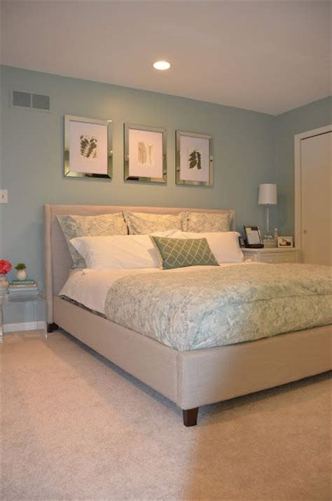 sherwin williams master bedroom jessica stout design glamour meets spa retreat master