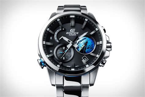 casio bluetooth casio edifice bluetooth uncrate