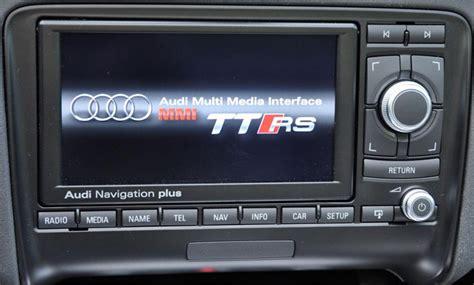 Audi Tt Rns E by Audi Rns E Tv Free Tvandnav2go