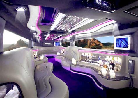 hummer limousine interior ventura county limousine suv s