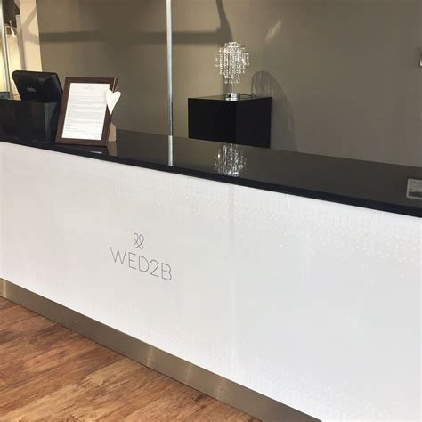 Salon Reception Desks Bespoke Reception Desks Bespoke Bespoke Reception Desk