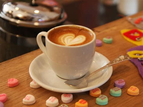 valentines day coffee drinks for the of coffee 5 great s day gifts